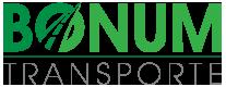 Bonum Transporte Logo